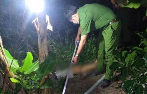 Tiền Giang: Dùng điện xiệt cá, bị điện giật tử vong