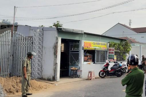 Tiền Giang: Nghi trộm dây điện, một thiếu niên bị giật tử vong