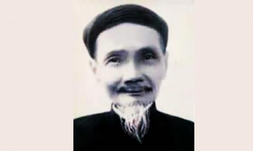 Nhà văn Hồ Biểu Chánh - Kho tiểu thuyết của vùng đất Nam bộ