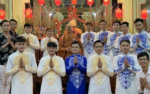 Ngôi chùa khuyến học