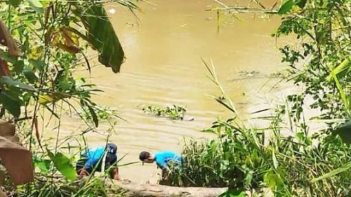 Vĩnh Long: Rủ nhau tắm sông, 2 học sinh đuối nước thương tâm