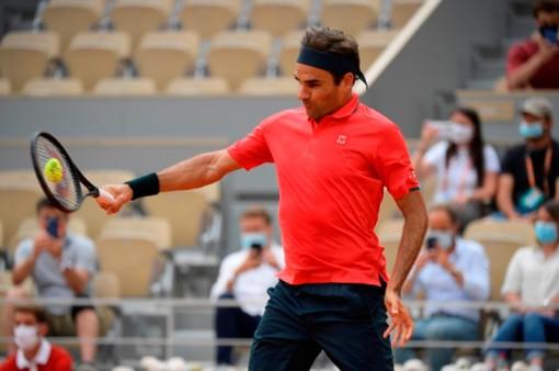 Federer, Nadal, Djokovic vào vòng 3 Roland Garros 2021