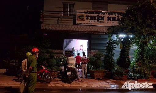 Tiền Giang: Bắt nhóm đối tượng trộm tài sản tại nhà nghỉ