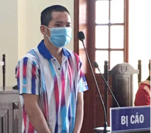 Giết người vì bị nói xấu, lãnh án 18 năm tù