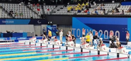 Paralympic Tokyo: Bích Như, Thanh Hải xuất sắc vượt qua vòng loại