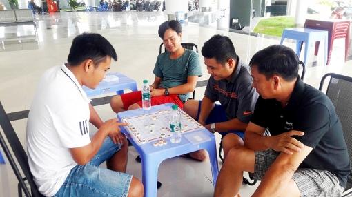 Tạo sân chơi cho môn cờ tướng phát triển